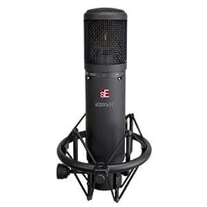 sE Electronics 2200A II C · Microphone