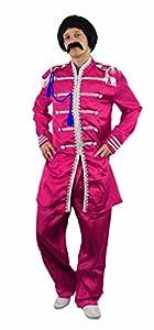 I Love Fancy Dress. ilfd4016X L Hombre Disfraces de 60de Sergeant XL
