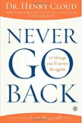 10 Things I'll Never Do Again Hardcover