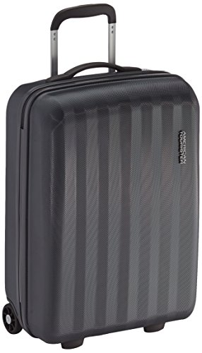 American Tourister Koffer At Prismo Ii Upright S Strict 34.5 liters Grau (Graphite) 59547-1374