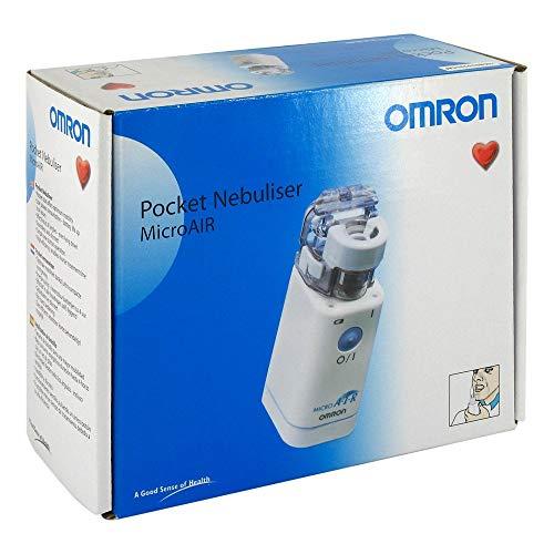 Omron U22 Microair Inhala 1 stk