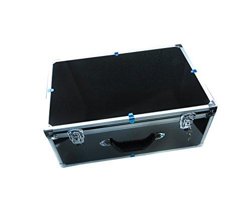 efaso PREMIUM Transportkoffer / Alukoffer für Quadrocopter Syma X8C, X8G, X8W, X8HC, X8HG, X8HW - 4