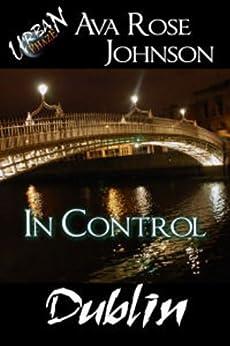 In Control (English Edition) de [Johnson, Ava Rose]