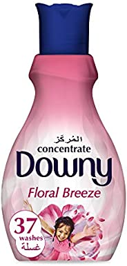 Downy Concentrate Fabric Softener Floral Breeze, 1.5L