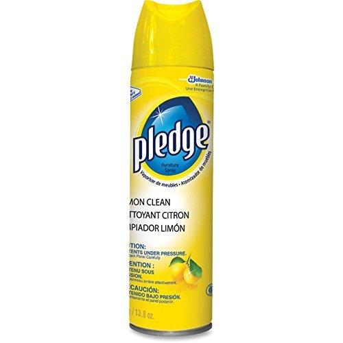 pledge-lemon-furniture-polish-138-oz-by-diversey