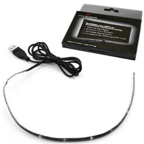Antec HD TV Bias Lighting USB Hintergrundbeleuchtung