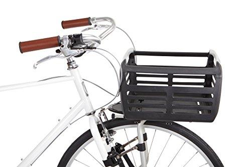 Thule Pack 'n Pedal Basket Negro 1