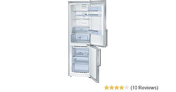 Bosch Kühlschrank Temperatureinstellung : Bosch kgn xi serie kühl gefrier kombination a cm