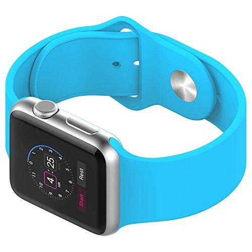 Apple-Watch-Correa-JETech-42mm-Silicona-Suave-Reemplazo-de-Banda-Sport-Band-para-Apple-Watch-Todos-los-Modelos-42mm