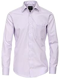 CASAMODA Herren Slim Fit Business Hemd 006550