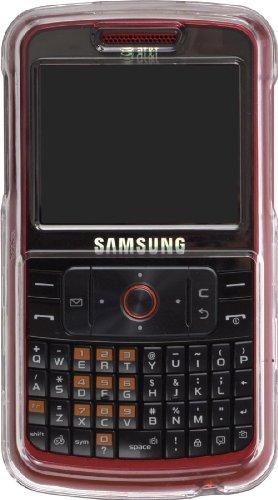 Wireless Solutions Schutzhülle für Samsung SGH-A257, transparent Samsung A177 A257 Magnet