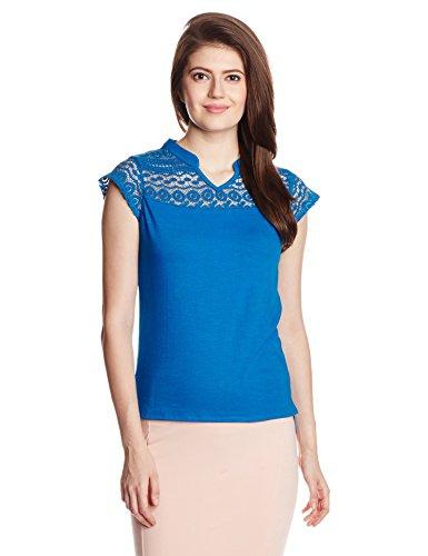 Park Avenue Woman Lace T-shirt