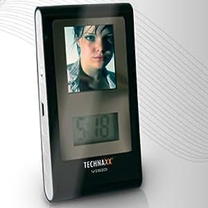 """Technaxx Visio Cadre photo numérique 1.8 """""""