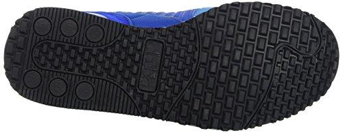 Diadora Unisex-Erwachsene Titan II Sneaker Multicolore (C6134 Ghiandaia Azz./Grigio Paloma)