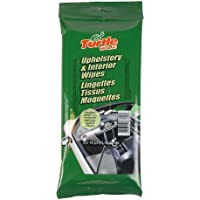 Carpoint Turtle Wax 1830819 Fg6762 Upholstery and Interior Wipes preiswert