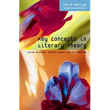 Key Concepts in Literary Theory by Julian Wolfreys (2013-12-11)