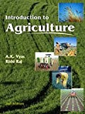 An Introduction to Agriculture