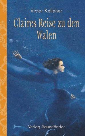Claires Reise zu den Walen