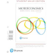 Microeconomics (Pearson Series in Economics)