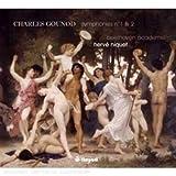 Symphonies n ̊ 1 & 2 | Gounod, Charles (1818-1893)
