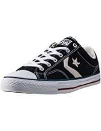 Converse Womens Star Player Ox Canvas Trainers