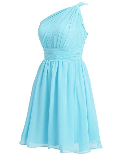 Bridal_Mall - Robe - Sans Manche - Femme Koralle