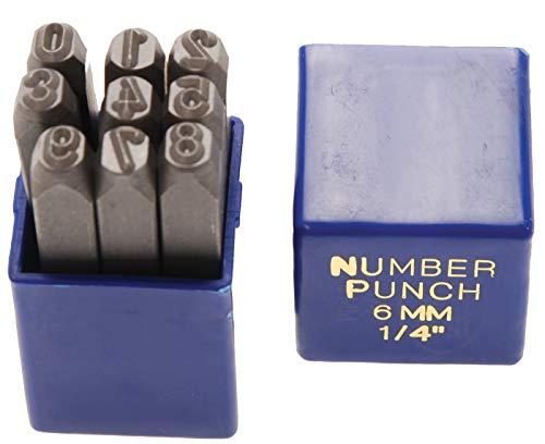 BGS 3028 | Figure Punch Set | 2.5 mm