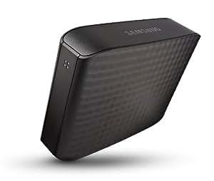 """Hard Disk HD Esterno 3000GB 3,5"""" MAXTOR SEAGATE USB 3.0 STSHX-D301TDBM 3TB D3 Station"""