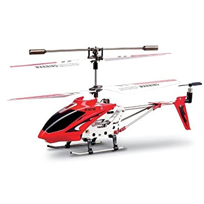 YSILE Syma 2nd Edition S107 S107G New Version Indoor Helicopter