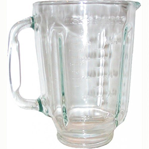 Kitchenaid 9704200 5KSB Blender Glass Jar 1.25 L for 5KSB52