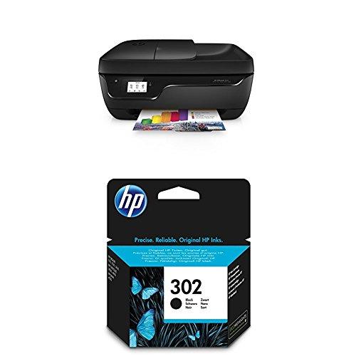 HP OfficeJet 3833 + HP 953XL Schwarz