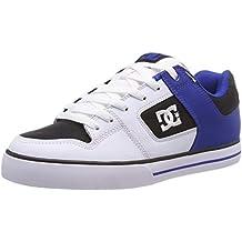 ebda9066212 Amazon.es  zapatillas dc hombre