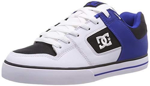 DC Pure, Chaussures de Skateboard Homme