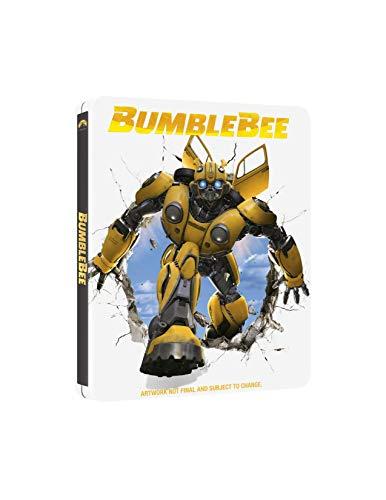 Bumblebee (Bd + Extras) (Ed Especial Metal) [Blu-ray]