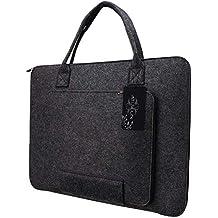Suchergebnis auf für: laptoptasche 16 zoll leder