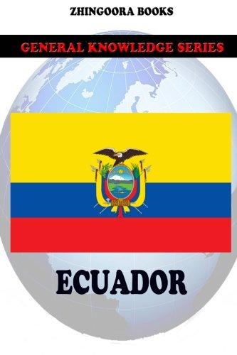 Ecuador por Zhingoora Books