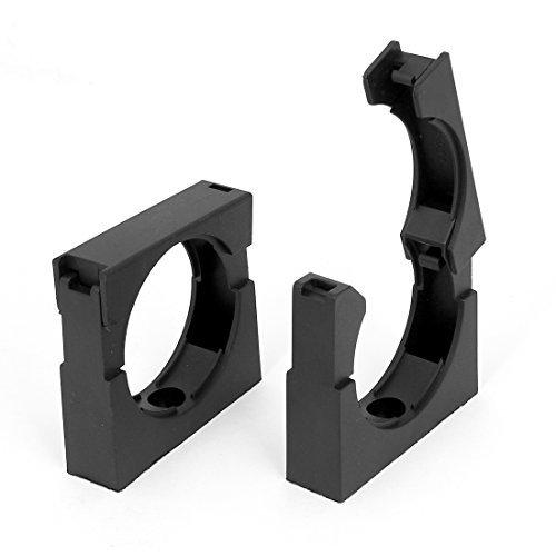 AD54.5 plástico corrugado conducto de soporte fijo de clip del soporte de...
