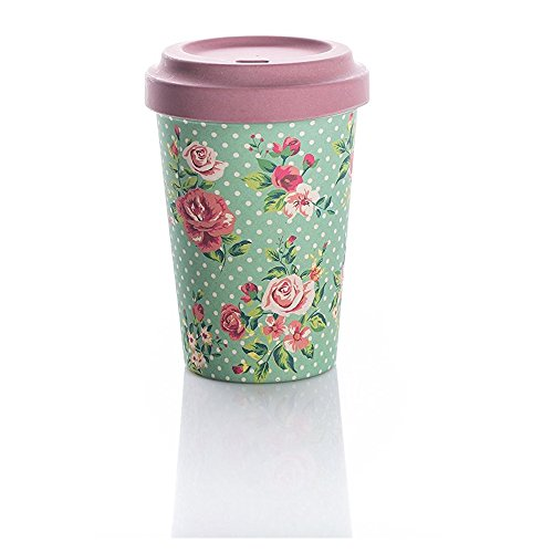 BambooCUP* Vintage Roses