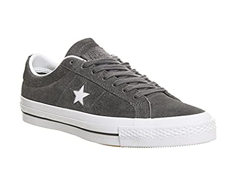 Converse Converse Sneakers One Star C153062, Sneakers Basses mixte adulte