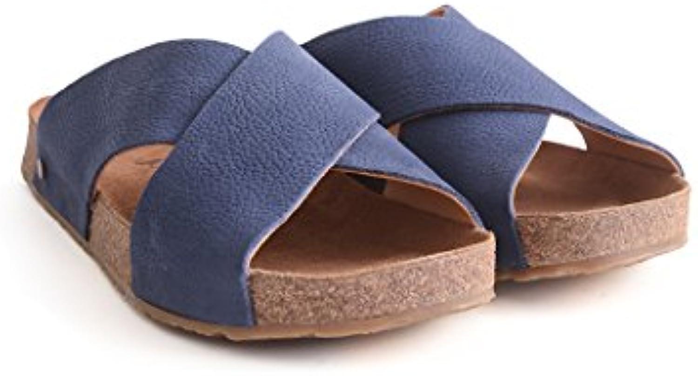 Haflinger Bio Mio Unisex Erwachsene Sandalen 2018 Letztes Modell  Mode Schuhe Billig Online-Verkauf