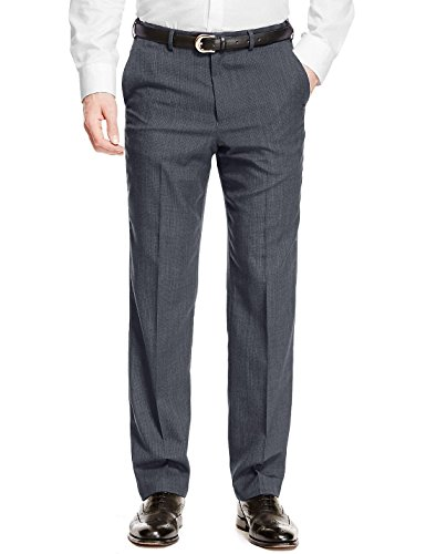 fa-m-ou-s-store-wool-blend-performance-supercrease-active-waistband-flat-front-grid-checked-trousers