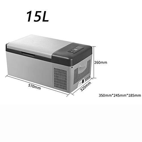 HXPH Compresor portátil Frigorífico Congelador 25L30L40
