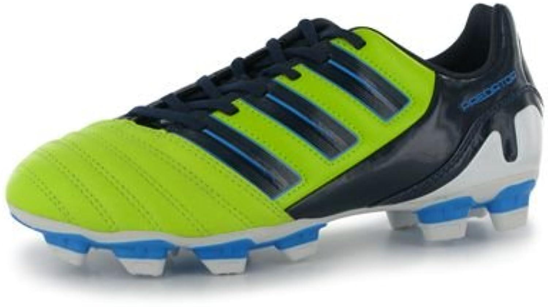 Adidas Schuhe Predator Absolado TRX FG V23560 Nocken Fussballschuhe Gr. 36.6
