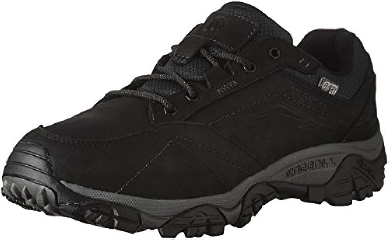 Merrell Moab Adventure Lace Waterproof, Stivali Stivali Stivali da Escursionismo Uomo | Consegna Immediata  | Uomini/Donne Scarpa  330224