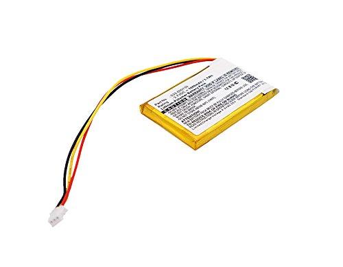 CELLONIC® Qualitäts Akku (1000mAh) für Logitech G900, G403 533-000130 Notebookakku Laptopakku Ersatzakku Batterie