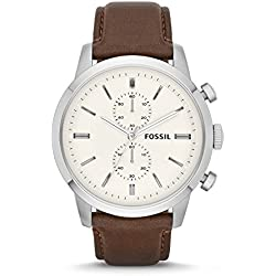 Fossil Men's Watch FS4865