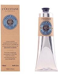 L´Occitane Karite Creme für die Hände - Herren, 1er Pack (1 x 150 ml)