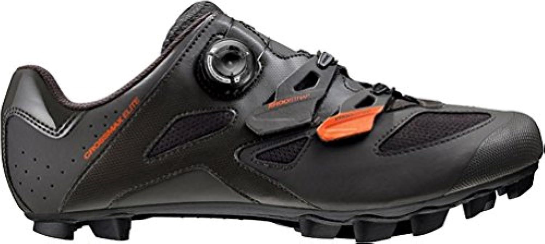 Mavic Crossmax Elite Zapatillas para bicicleta de montaña, gris / negro, 2017