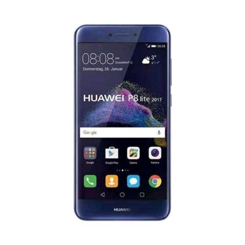 Smartphone Huawei P8 Lite 2017, Tim Brand, 16 GB, Azul