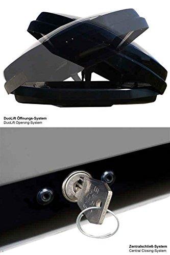 corvara dachbox